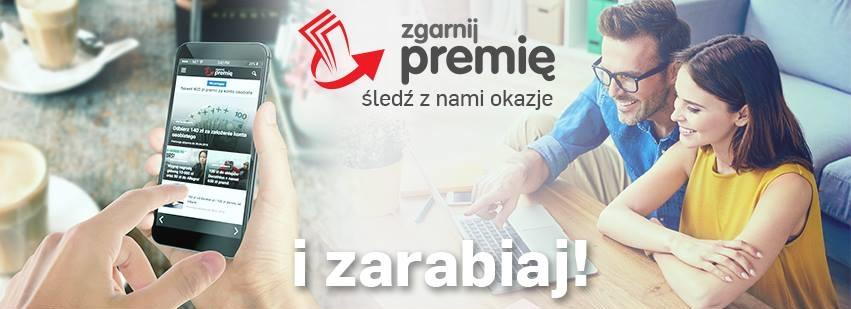 Zgarnijpremie.pl