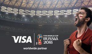 d3735fe90 Korzystaj z karty Visa i wygraj wyjazd na Mistrzostwa Świata