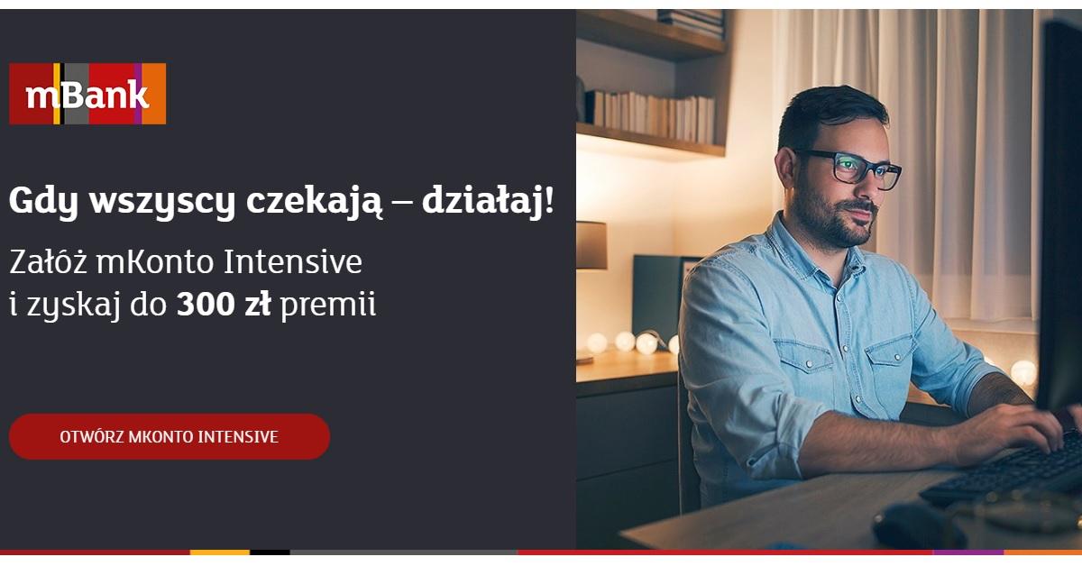 Zyskaj do 300 zł