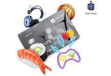 Karta kredytowa PKO BP