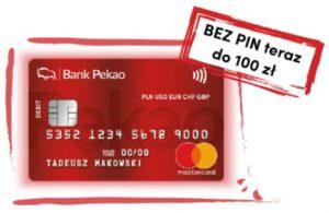 Karta Wielowalutowa Debit FX