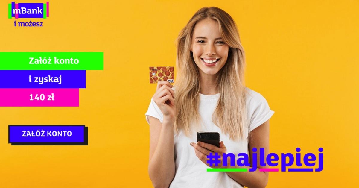 eKonto dla młodych