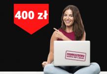 400 zł maksymalnej premii