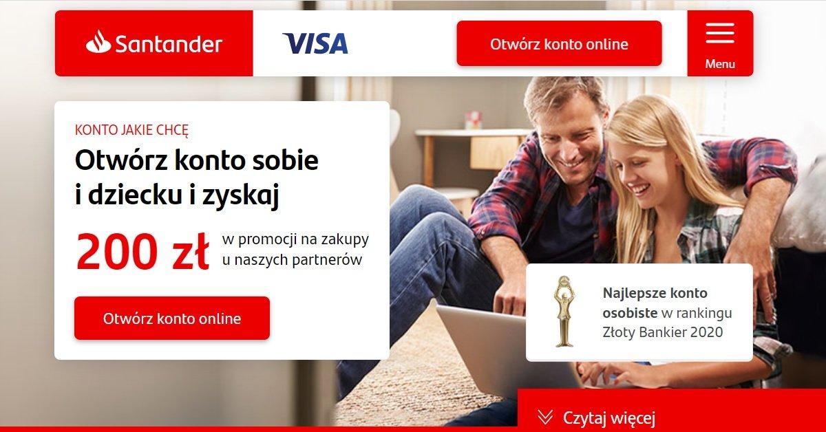 200 zł premii na zakupy