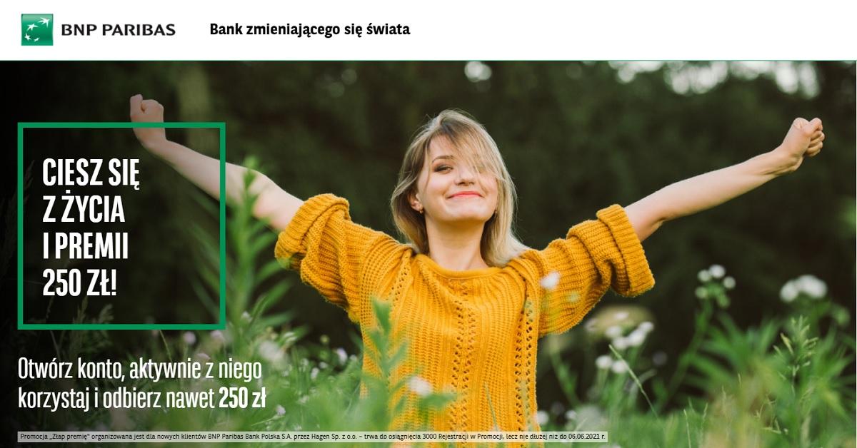 Premia od banku