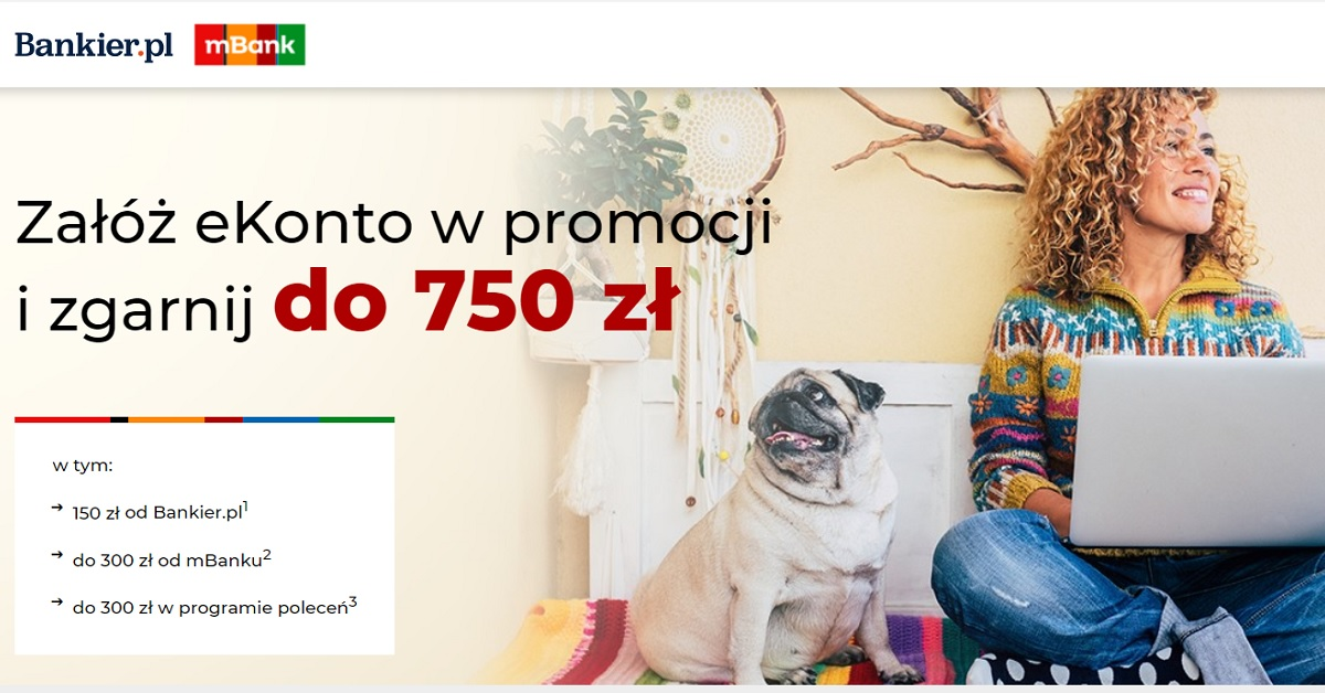750 zł w puli premii