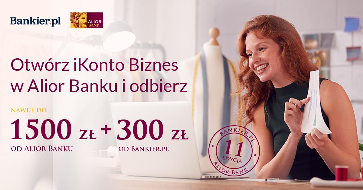 promocja iKonta Biznes