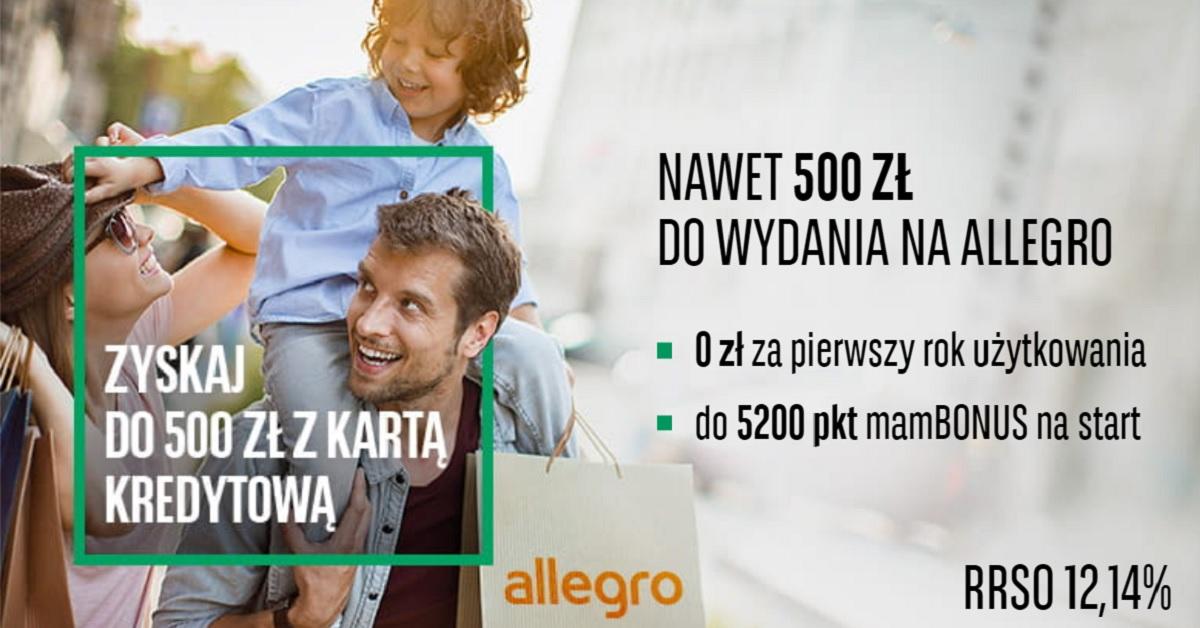 500 zł premii